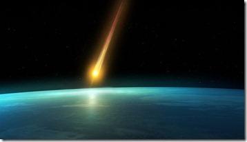 asteroide thumb Nasa: asteroide se aproxima da Terra