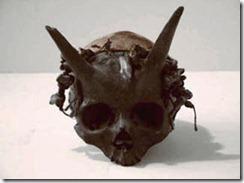 hornedskull