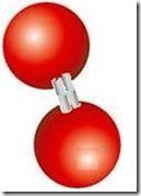 molecula-oxigenio