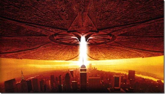 independence day thumb EUA teriam alertado a Rússia para uma invasão extraterrestre em 2012