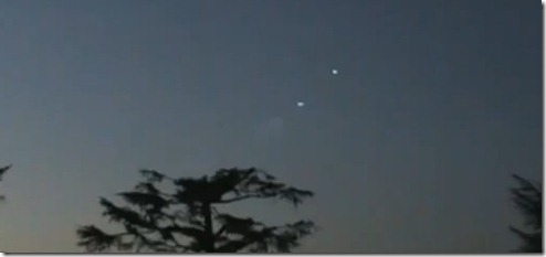ovnis italia thumb OVNIs filmados sobre o Monte Bisbino na Itália