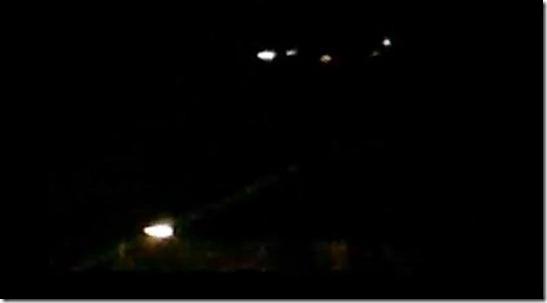 ufo reino unido thumb Novo avistamento de UFO no Reino Unido