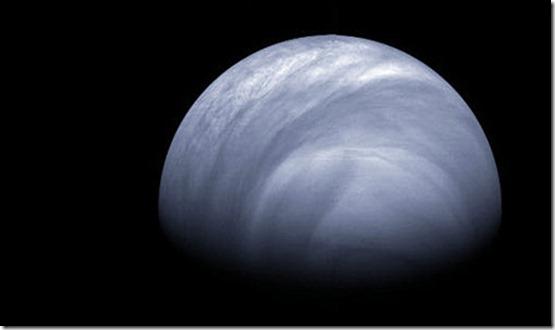 venus thumb Cientista diz ter encontrado seres vivos nas fotos do planeta Vênus