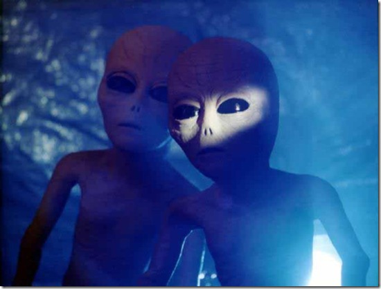 aliens thumb Estariam os ETs nos evitando?