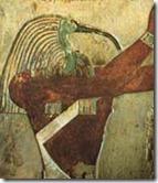 cabeca ibis thumb Os animais no Antigo Egito