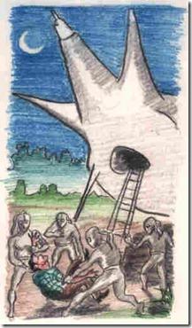 caso villas boas thumb Caso Villas Boas, o brasileiro abduzido por extraterrestres