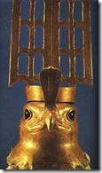 falcao deus solar thumb Os animais no Antigo Egito