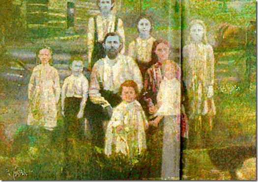 familia-azul