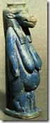 mulheres gravidas egito thumb Os animais no Antigo Egito