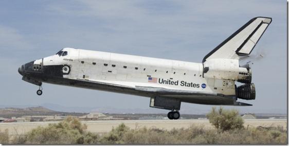 nasa thumb Programa da NASA para Marte foi cancelado?