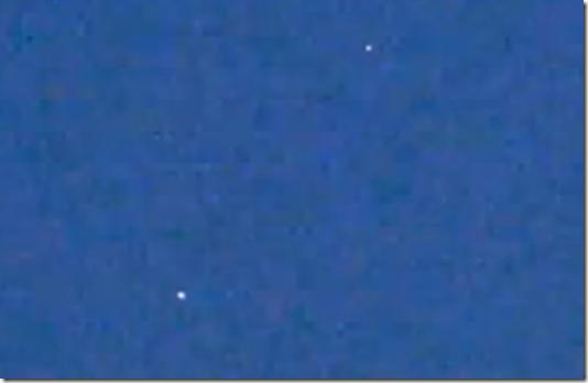 ufo suecia thumb UFOs são observados em Savedalen, Suécia