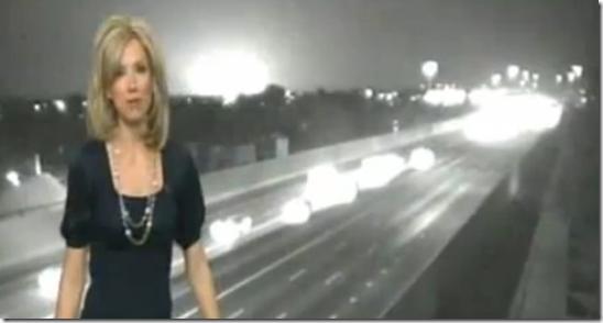 luzes em phoenix thumb Caso de Luzes em Phoenix' é registrado ao vivo por TV americana