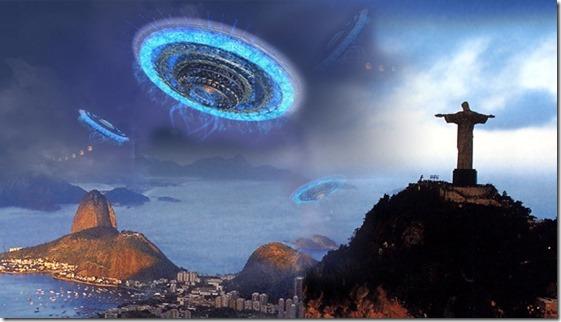 ovni brasil thumb Ministério da Defesa do Brasil irá divulgar toda a verdade sobre os OVNIs
