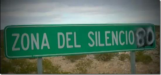 zona do silencio thumb Os mistérios da Zona del Silencio (Zona do Silêncio) no México