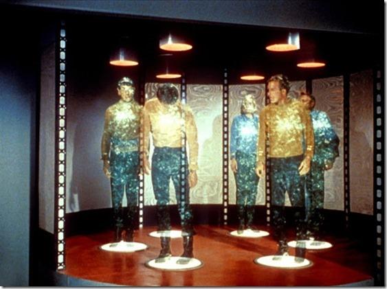 star trek teletransporte thumb Teletransporte é realmente possível?