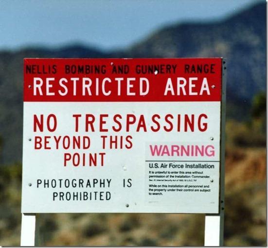 area 51 thumb Documentos da CIA reconhecem a existência da Área 51