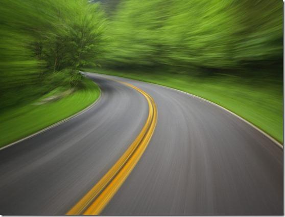 estrada thumb Homem é preso por roubar uma estrada inteira