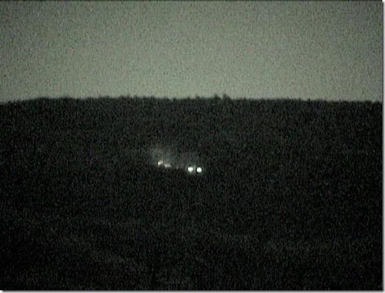 lights thumb Casal atacado por OVNI em Brown Mountain, EUA