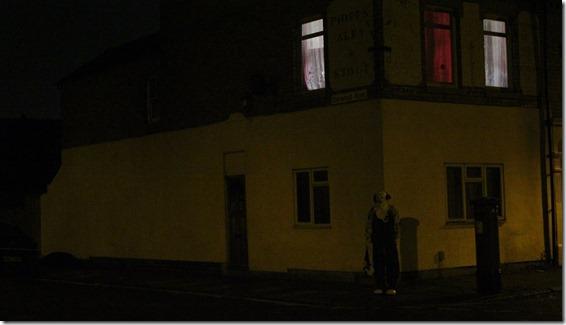 palhaco inglaterra 3 thumb Palhaço assusta moradores de Northampton, Inglaterra