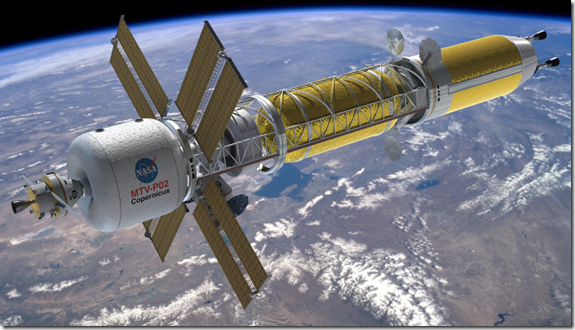 nasa thumb NASA promete anúncio histórico para o dia 13 de Novembro