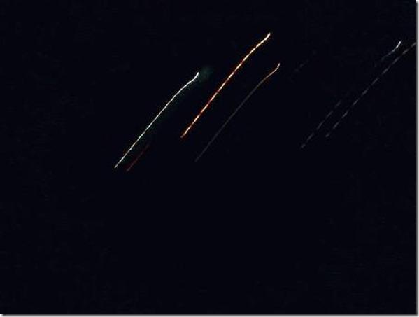 SanAntonioOVNI thumb OVNIs fotografados e filmados sobre San Antonio, EUA