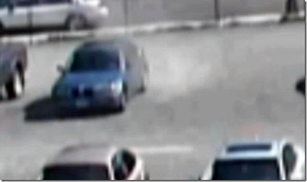 fantasmavortice thumb Vórtice fantasma causa danos em carro da polícia