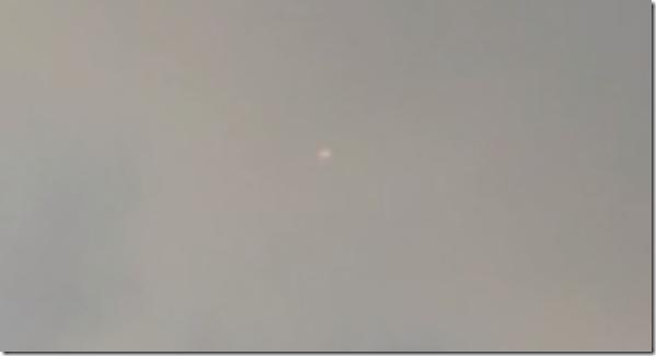 ovniindiana thumb OVNI capturado perto de tornado em Indiana, EUA