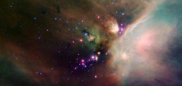 universo holografico Será que estamos vivendo em um universo holográfico?