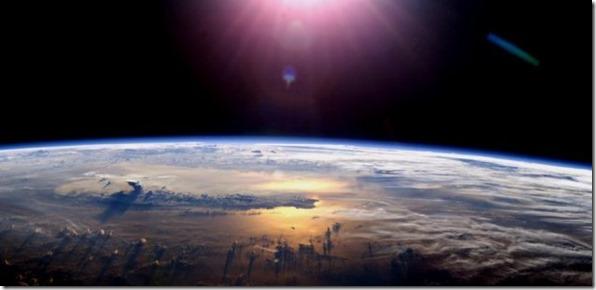 terra som thumb Escute o som do movimento da Terra