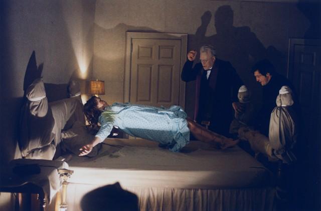 o exorcista e1391963136578 Polícia confirma caso de possessão demoníaca