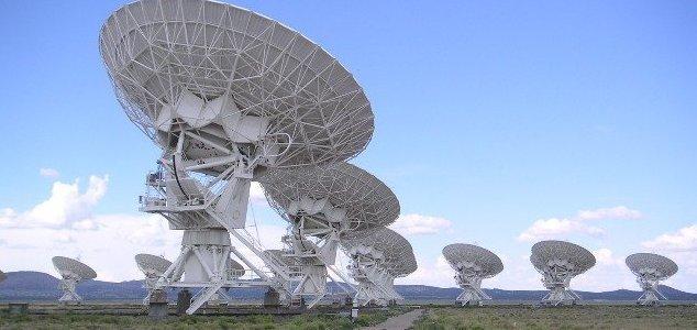 SETI caçará 'assinaturas tecnológicas' alienígenas
