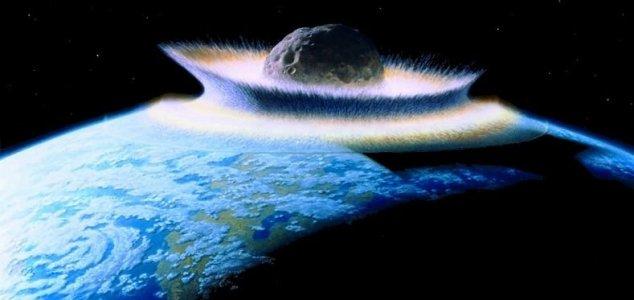 asteroide impacto Cientistas descobrem asteroide que pode destruir a Terra