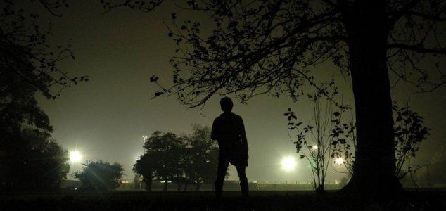 luzes noturnas OVNI avistado sobre usina nuclear de Arkansas