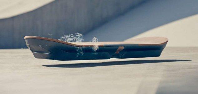 hoverboard-lexus