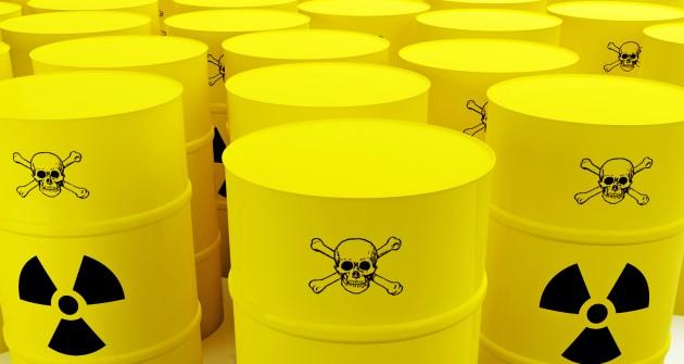 lixo-radioativo