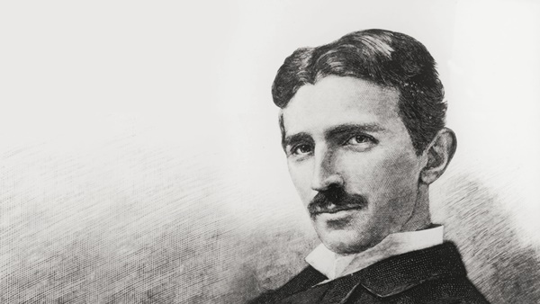 FBI: Nikola Tesla, inventor da tecnologia sem fio, era um alienígena de Vênus
