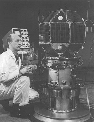 satelite-les1-1965