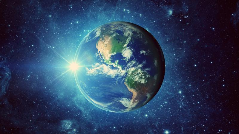 Pandemia de coronavírus está fazendo a Terra vibrar menos