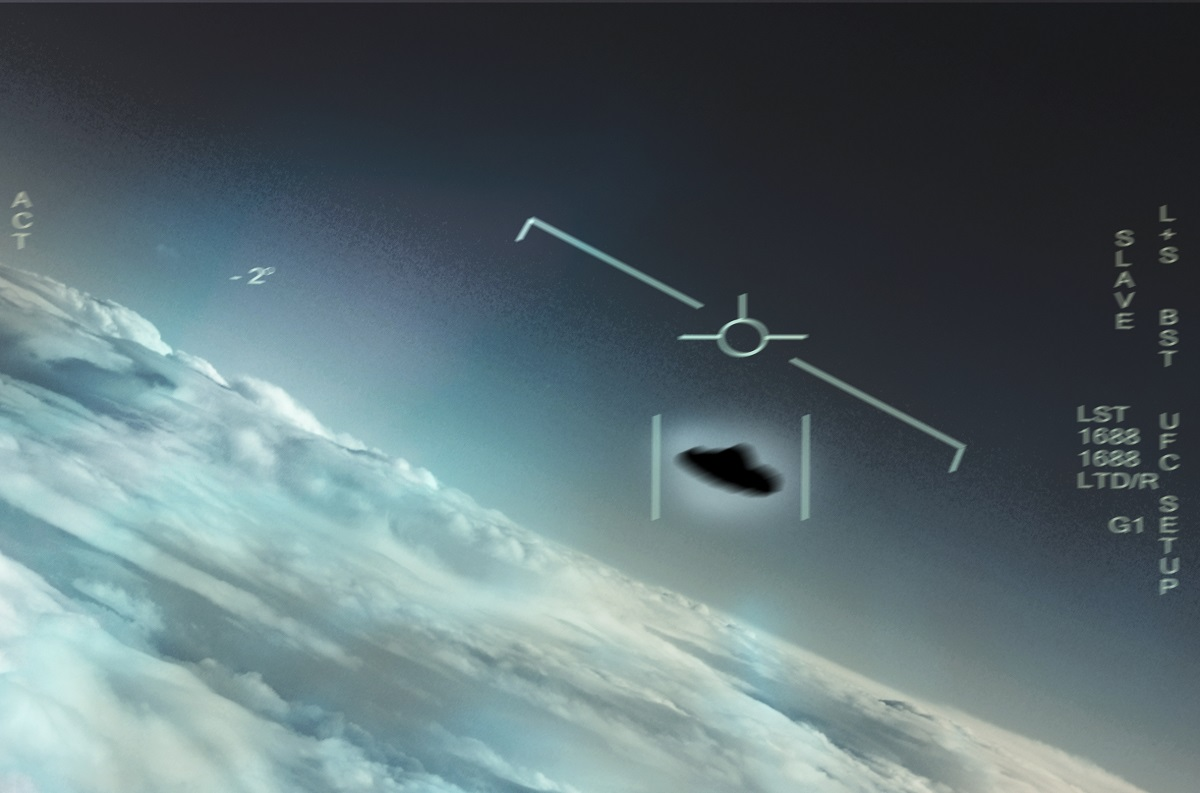 Piloto: OVNI de San Diego cometeu ato de guerra