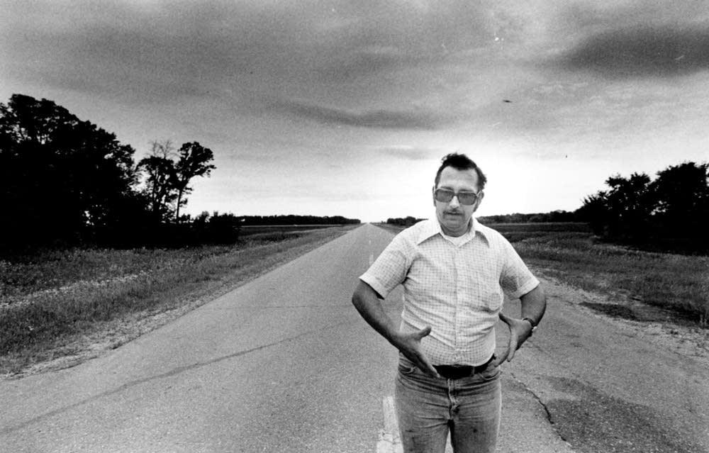 40º aniversário do Incidente de Val Johnson em Minnesota