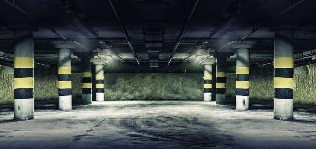 DARPA solicita grandes instalações subterrâneas