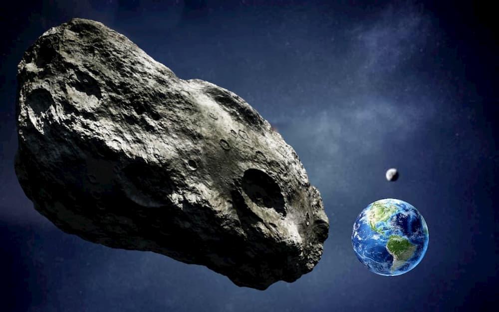 Sondas alienígenas estão escondidas nos asteroides próximos?