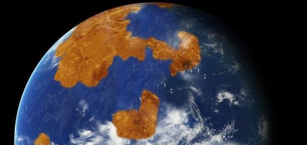 Vênus já foi um mundo temperado e habitável