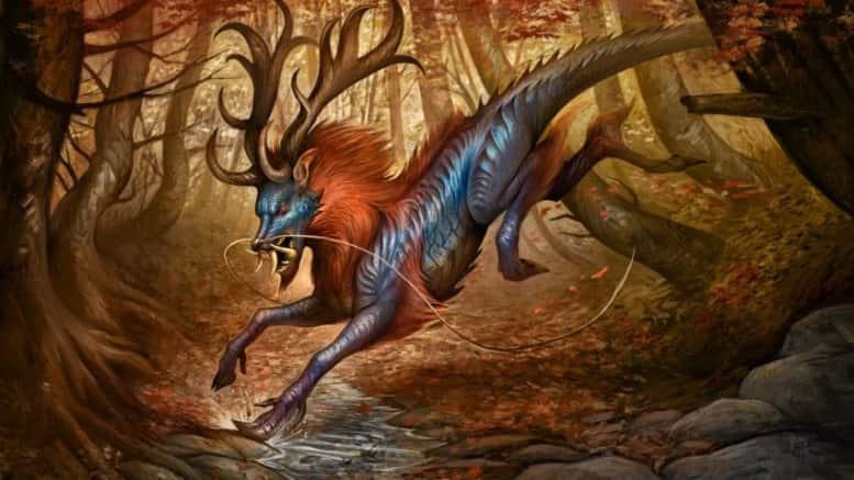 15 estranhas criaturas híbridas de todo o mundo