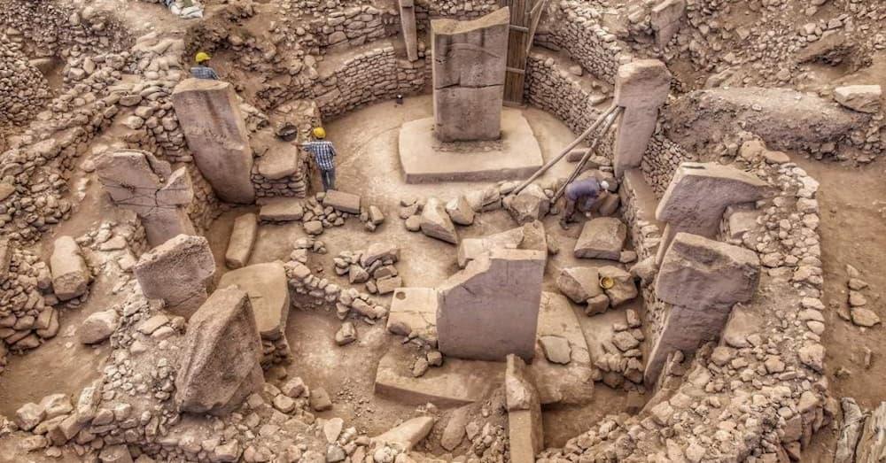 Göbekli Tepe: O templo mais antigo do mundo?