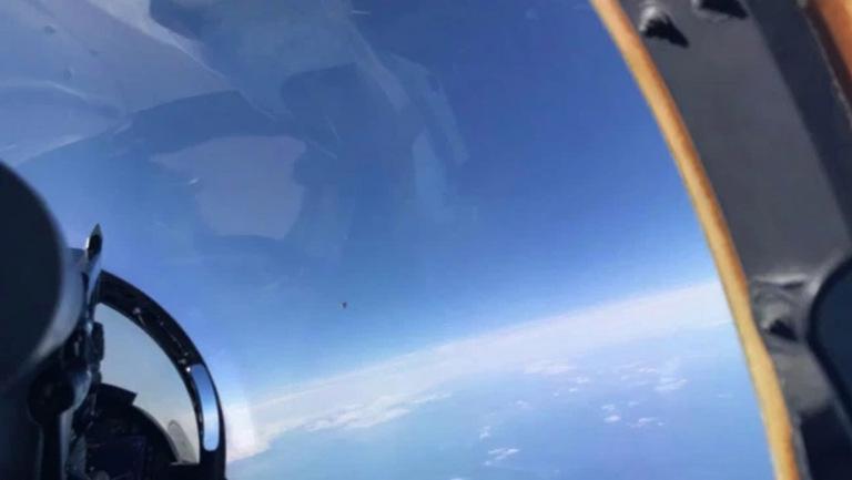 OVNI do Pentágono é um balão do 'Batman' ?
