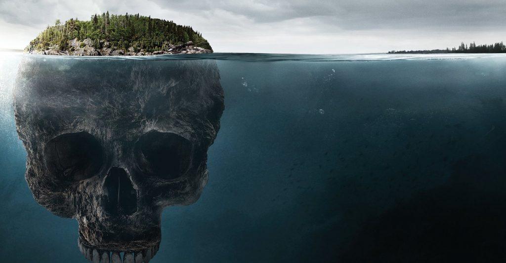 A misteriosa caça ao tesouro enigmática de Oak Island